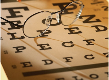Finding providers like optometrists is easy with the Benefits Connection!