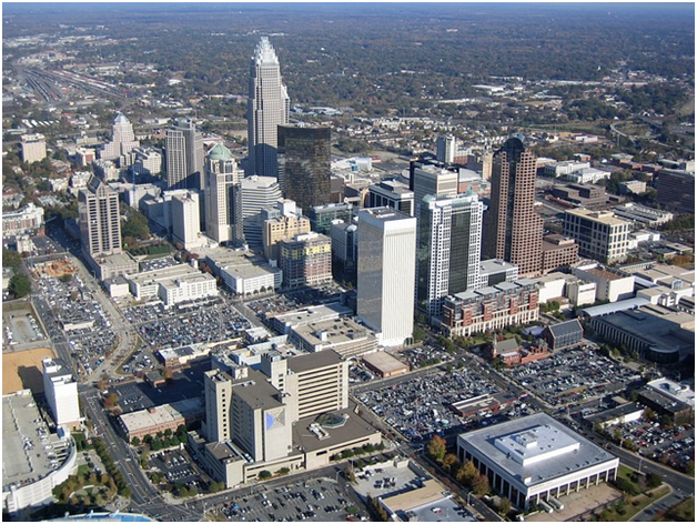 Hidden Charlotte Payroll Expenses